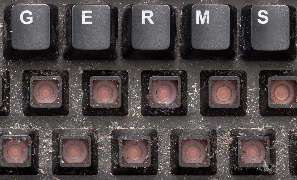 keyboard-problem