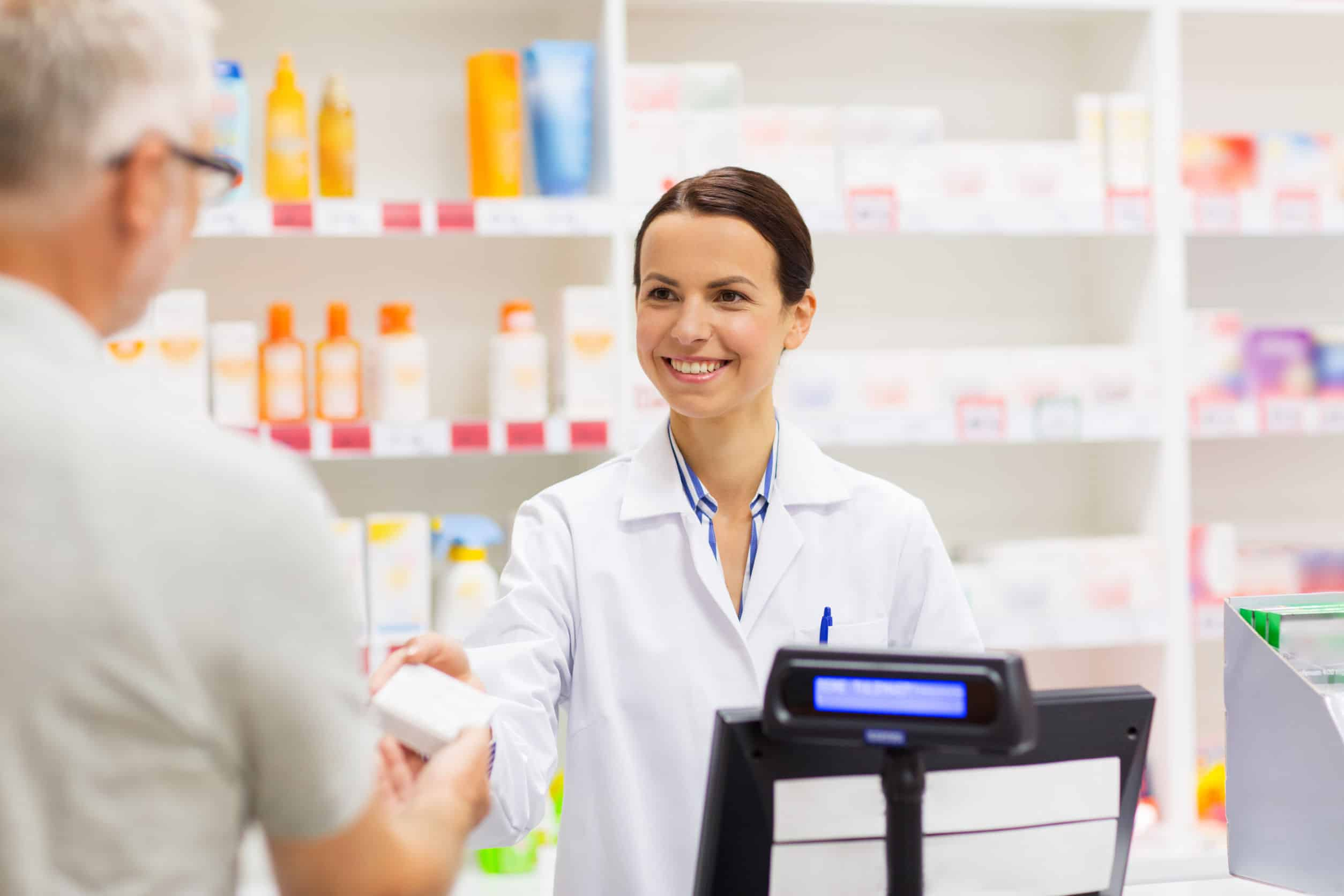 pharmacy situation